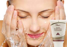 Aloe Purifyng Cleanser